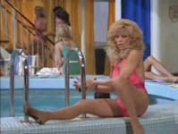 Judy in The Love Boat