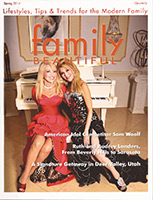 Family-Beautiful-coverwith Audrey and Ruth Landers