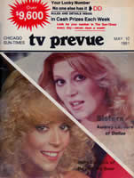 TV Prevue cover